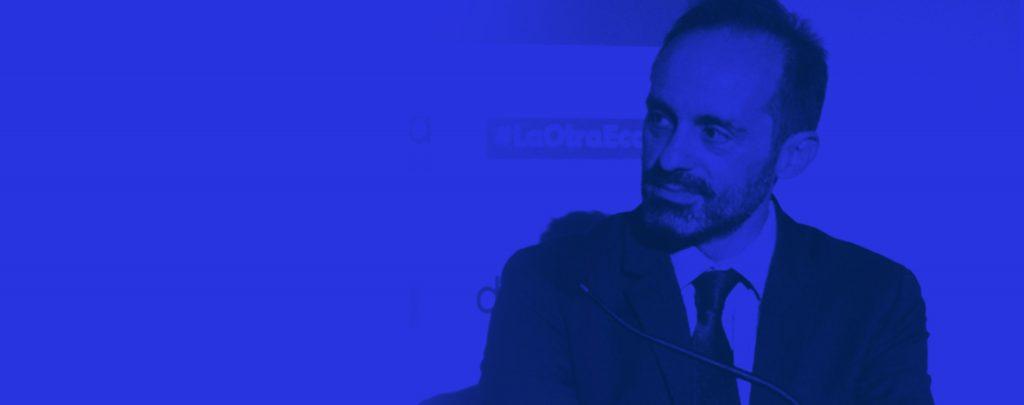 S01E03: 'Cómo es la transformación digital de una gran compañía cuando la lidera su presidente' con Armando Nieto