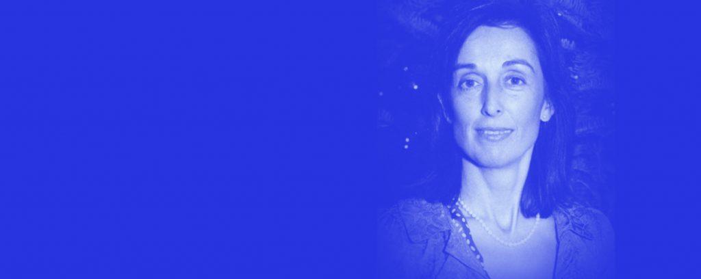 S01E07: 'Blockchain, IoT, mujeres y tecnología' con Mercedes Carbonell, CIO de Boluda
