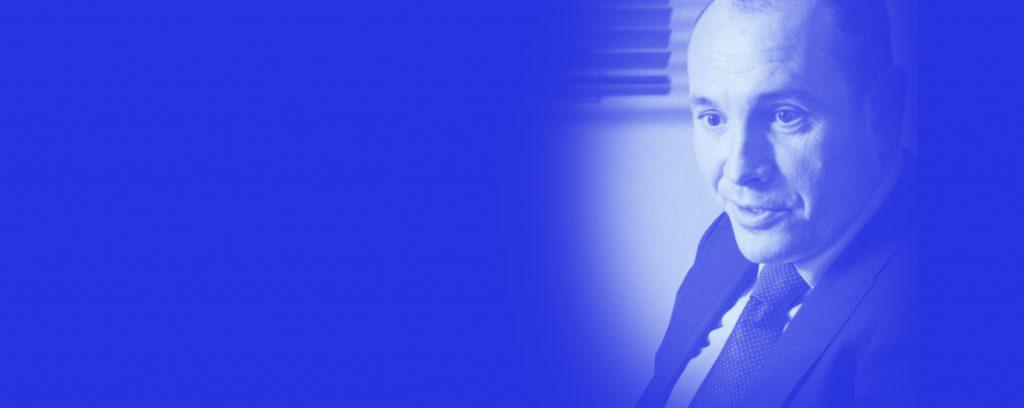 S01E08: 'Cómo va a impactar la legislación digital en las empresas' con José Manuel Muñoz, de Adequa