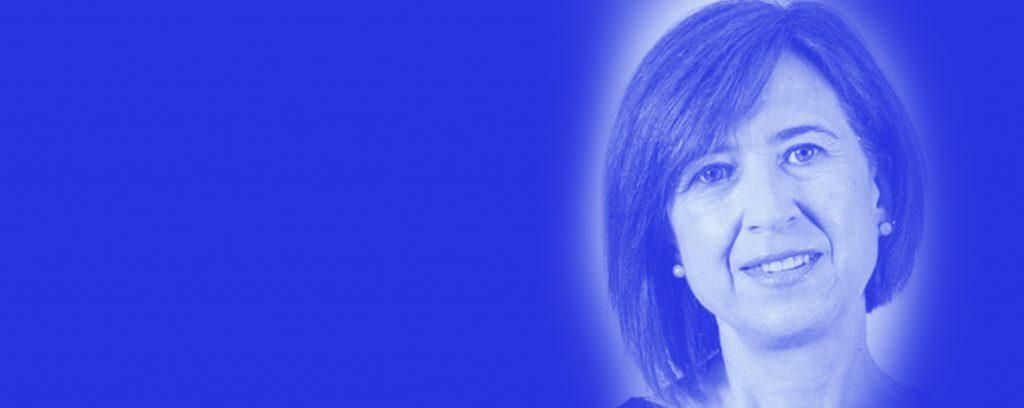 S01E10:'La Ciberseguridad en todo proceso de Transformación Digital: un binomio inseparable'', con Carmen Serrano