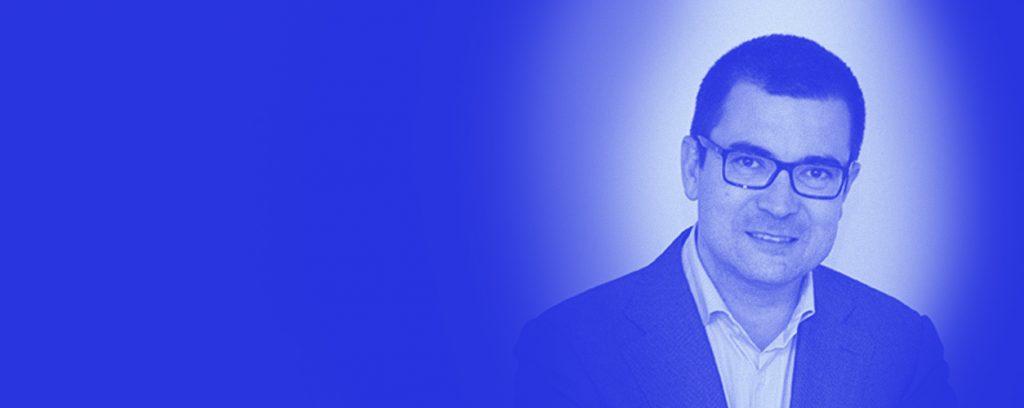 S01E13: 'Ecosistema de la industria 4.0 y tecnologías de vanguardia: más allá de la Transformación Digital' por Pablo Oliete