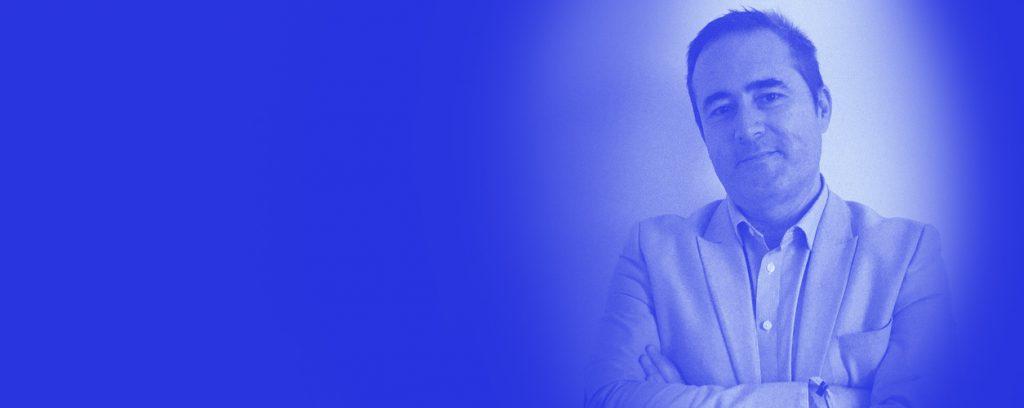S01E14: 'Banca y finanzas como ejemplo de innovación, disrupción y transformación digital de las empresas'' por José María Santos