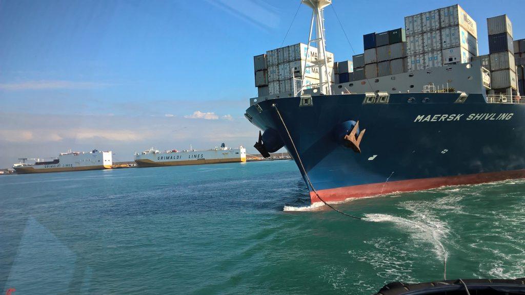 El nuevo modelo tecnológico del puerto de Valencia es Belike