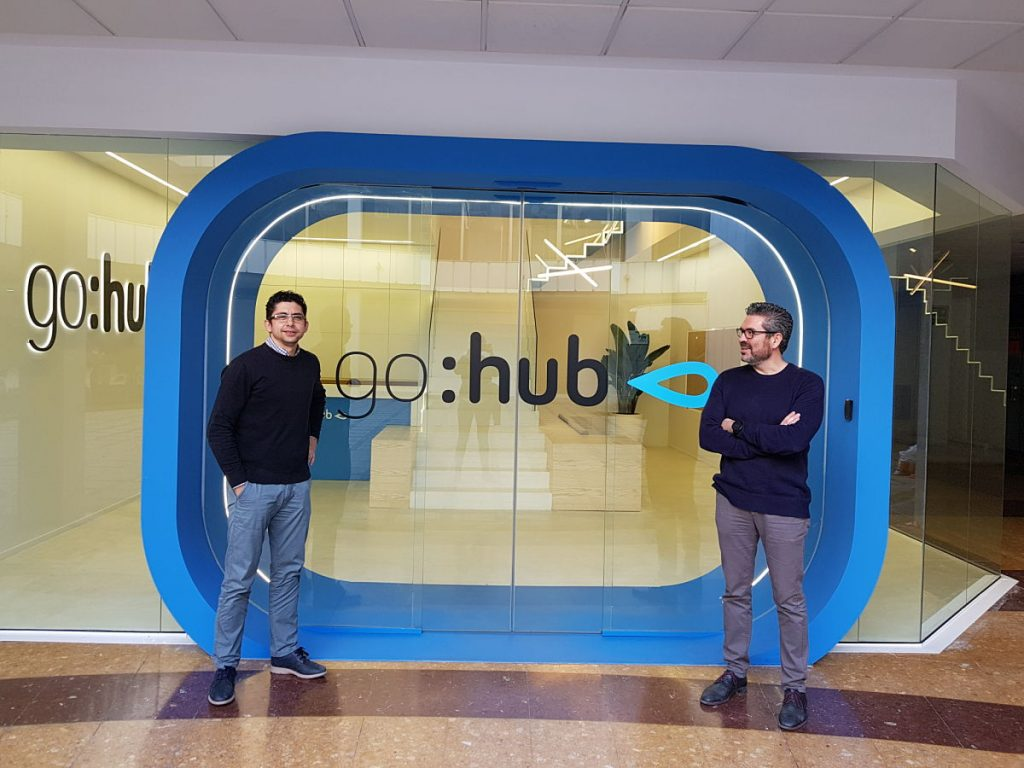 Belike y Go Hub de Global Omnium, una unión natural