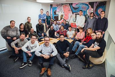 (IX) En Belike, también las personas son el centro: nuestro equipo